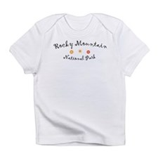 Rocky Mountain Super Cute Infant T-Shirt