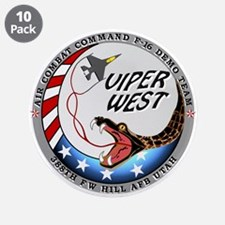 "Cute West wing 3.5"" Button (10 pack)"