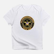 COUNTERTERRORIST CENTER - Creeper Infant T-Shirt