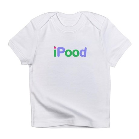 iPood Infant T-Shirt