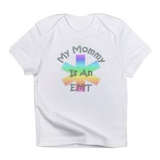 EMT Mommy Infant T-Shirt
