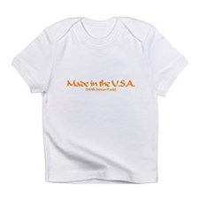 Made in the U.S.A. Infant T-Shirt