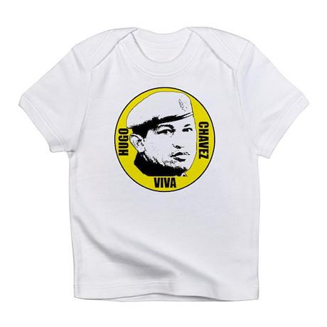 Viva Chavez Creeper Infant T-Shirt