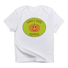 Nana's Little Pumpkin Infant T-Shirt