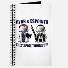 Esposito Journal