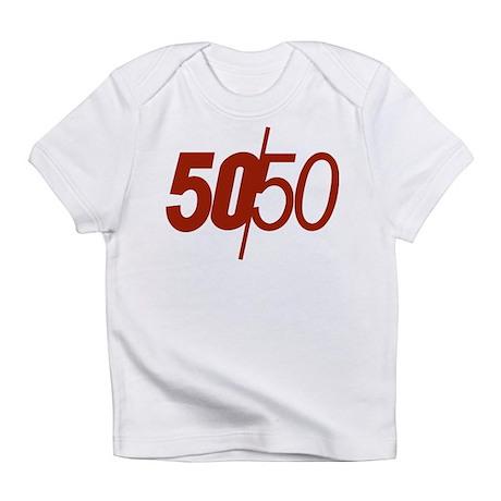 50/50 Infant T-Shirt