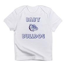 Baby Bulldog Infant T-Shirt