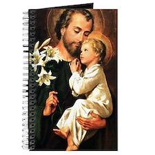 Saint Joseph Journal