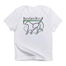 Beech Grove Hunt Creeper Infant T-Shirt