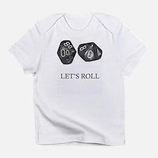 RPG Creeper Infant T-Shirt