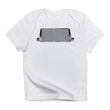 Intercooler Creeper Infant T-Shirt