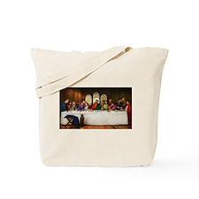 Thirteen Friends Tote Bag