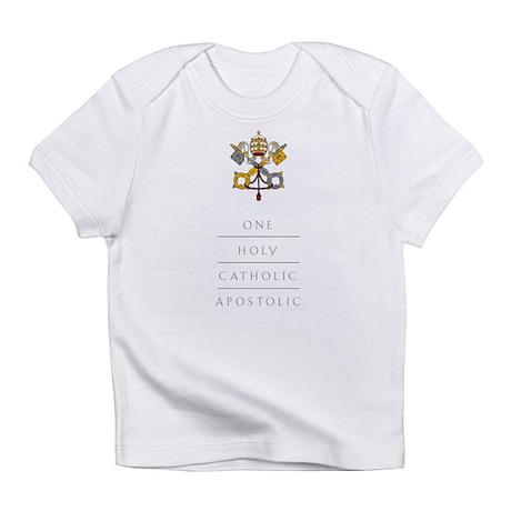 4 Marks Infant T-Shirt