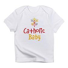Catholic Baby Infant T-Shirt