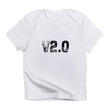 v2.0 Creeper Infant T-Shirt