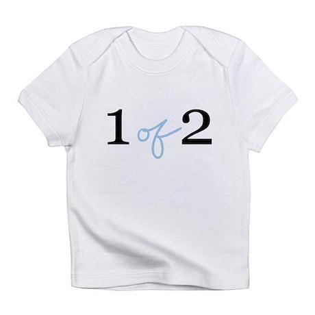 1 of 2 Creeper Infant T-Shirt