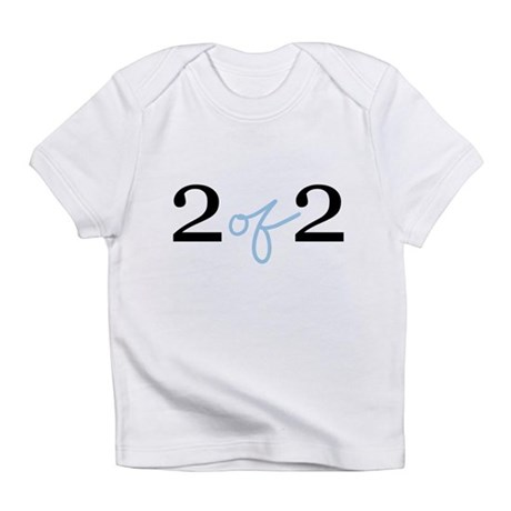 2 of 2 Creeper Infant T-Shirt