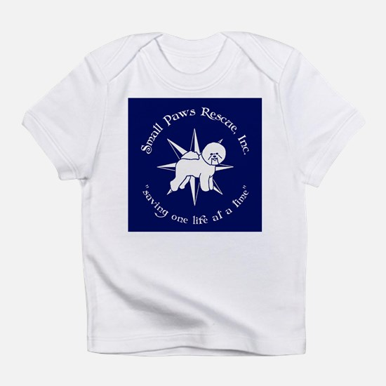 SPR Logo Creeper Infant T-Shirt