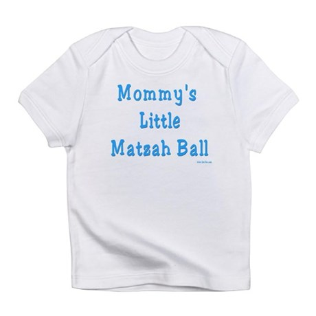 Mommy's Little Matzah Ball Passover Bodysui Infant