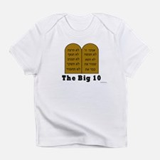 The Big 10 Infant T-Shirt