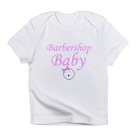 Creeper - Baby Girl Infant T-Shirt