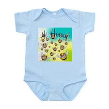 100% PORTUGAL WOMAN Creeper Infant T-Shirt