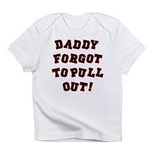 Rude Rags Infant T-Shirt