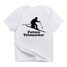 Future Telemarker Infant T-Shirt