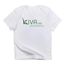 Kiva.org LTCL Infant T-Shirt
