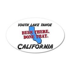 south lake tahoe california - been there, done tha