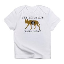 The Dingo Ate Your Baby Infant T-Shirt