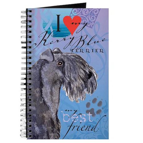 Kerry Blue Journal