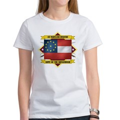 1st Maryland Infantry Tee
