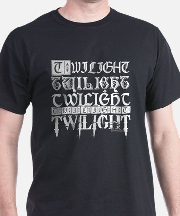 Twilight Sampler by twibaby.c T-Shirt