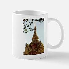 Gil Warzecha - Travel - Mug