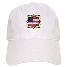 20th Maine V.I. Baseball Cap