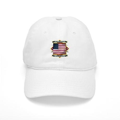 20th Maine V.I. Cap