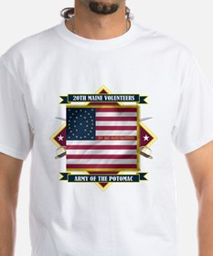 20th Maine V.I. Shirt