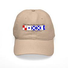 USMMA Signal Flag Baseball Cap