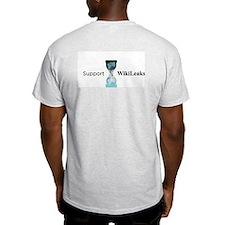 I Am Julian Assange T-Shirt