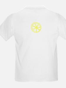Citrus Lemon! Kids T-Shirt