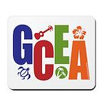 GCEA Mousepad