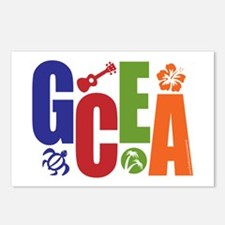 GCEA Postcards (Package of 8)