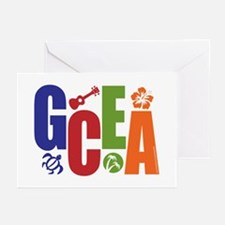 GCEA Greeting Cards (Pk of 10)