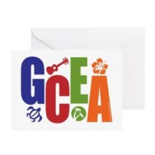 GCEA Greeting Cards (Pk of 20)