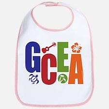GCEA Apparel Bib