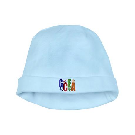 GCEA Apparel baby hat