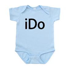 iDo Infant Bodysuit