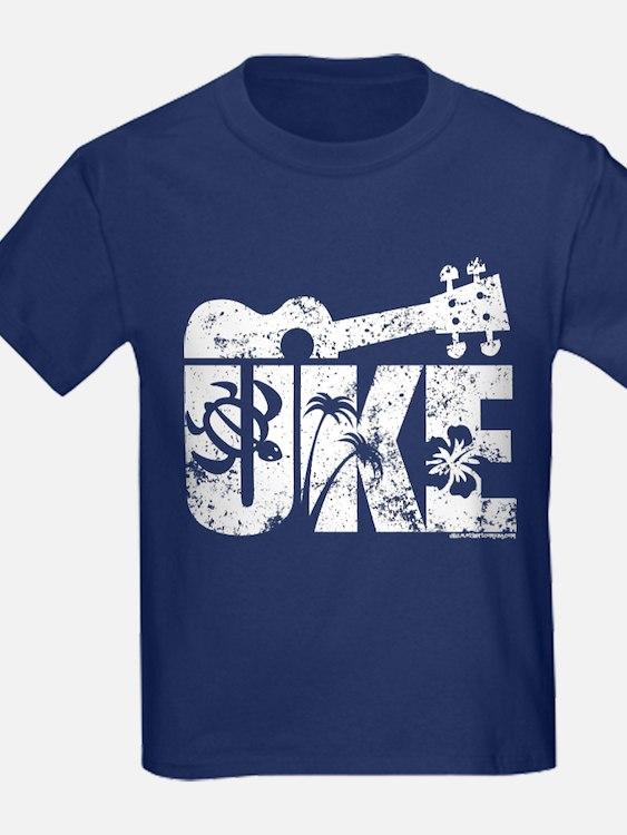 The Uke T