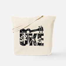 The Uke Bags Tote Bag